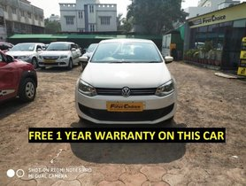 Volkswagen Polo Diesel Comfortline 1.2L 2011 for sale