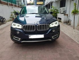 Used BMW X5 xDrive 30d Design Pure Experience 7 Seater 2015 for sale