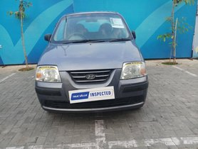Hyundai Santro Xing GLS LPG 2008 for sale