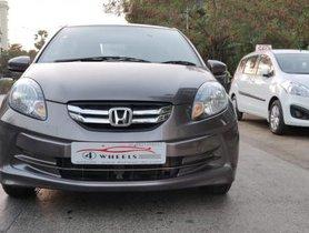 Used 2016 Honda Amaze for sale