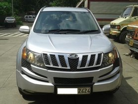 Mahindra XUV500 2011 for sale