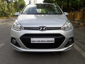 Hyundai Grand i10 Sportz 2015 for sale