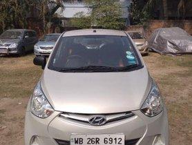 Hyundai Eon 2012 for sale