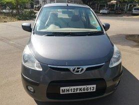 Hyundai i10 Sportz 1.2 2009 for sale