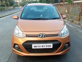 Used Hyundai i10 Asta 2015 2015 for sale