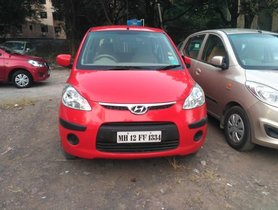 Hyundai i10 Sportz 2009 for sale