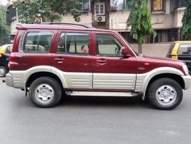 Mahindra Scorpio 2006 for sale