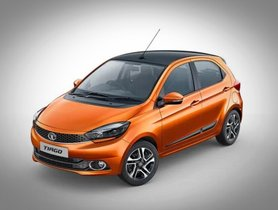 Tata Tiago's New Top-spec Variant XZ+ to Be Launched at Rs 5.57 lakh