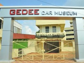 GeDee Car Museum - A Drive Through Time