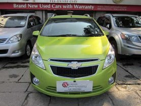 Chevrolet Beat Option Pack 2010 for sale