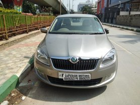 Skoda Rapid 1.6 TDI Ambition 2012 for sale
