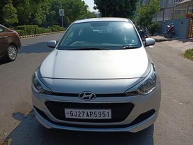 Hyundai Elite i20 Magna 1.4 CRDi 2016 for sale