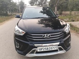 Hyundai Creta 1.4 CRDi S 2017 for sale