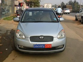 Used Hyundai Verna 2008 for sale at low price