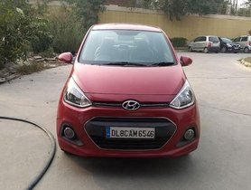 Used Hyundai Xcentr 2015 for sale at low price