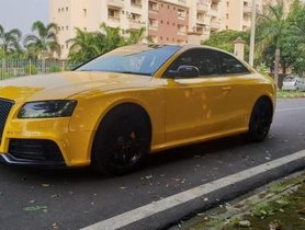 Audi S5 2013 for sale