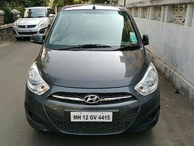 Used Hyundai i10 Sportz Option 2011 for sale