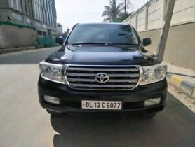 Used Toyota Land Cruiser VX Premium 2011 for sale