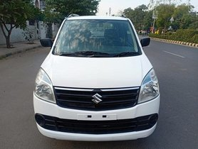 Used Maruti Suzuki Wagon R 2010 car at low price