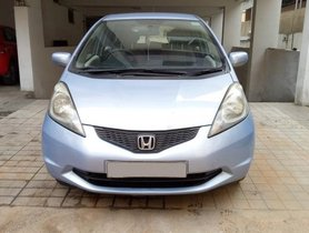 Used 2009 Honda Jazz for sale