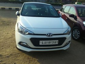 Used Hyundai Elite i20 2017 car at low price