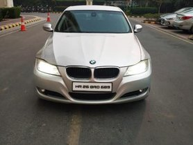 BMW 3 Series 320d Sport Line 2012 for sale