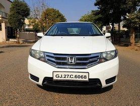 Honda City E 2012 for sale