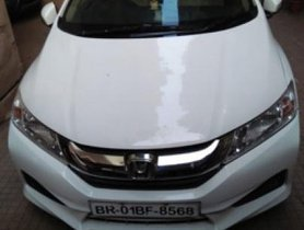 Used Honda City i-DTEC SV 2015 for sale