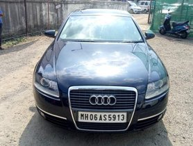 Used 2009 Audi A6 for sale