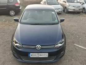 Volkswagen Vento 1.5 TDI Highline AT 2015 for sale