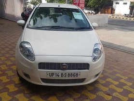 2012 Fiat Grande Punto for sale at low price