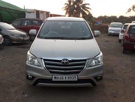 Used 2014 Toyota Innova for sale
