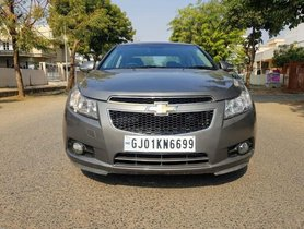 Used Chevrolet Cruze 2011 for sale at low price