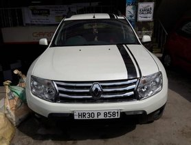 Renault Duster 85PS Diesel RxL 2015 for sale