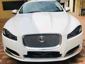 2015 Jaguar XF for sale at low price
