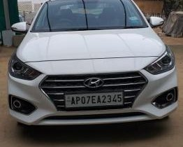 Hyundai Verna 1.6 CRDi AT SX 2018 for sale