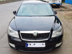 Skoda Laura L and K AT 2011 for sale