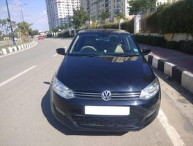 Used Volkswagen Polo 1.5 TDI Comfortline 2014 for sale