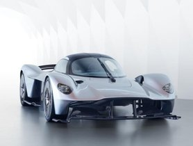 Aston Martin's New V12 Engine Could Develop 1,000bhp and Reach 11,100rpm