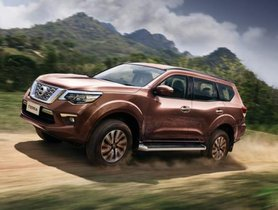Can Nissan Terra upstage Fortuner and Endeavour?