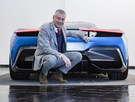 Pininfarina Battista Electric Hypercar - Things You Need To Know