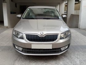 Used Skoda Octavia Ambition 2.0 TDI AT 2014 for sale