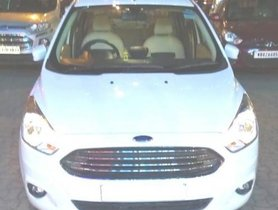 2017 Ford Aspire for sale at low price
