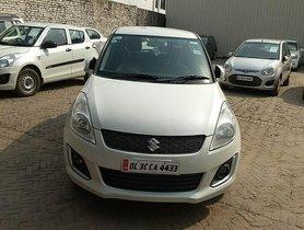Maruti Swift ZDi 2014 for sale