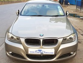 Used BMW 3 Series 320d 2011