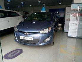 Hyundai i20 1.2 Sportz Option 2013 for sale