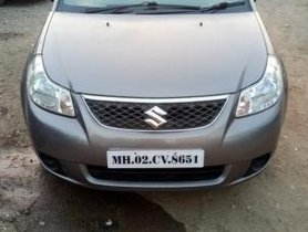 Maruti SX4 Green Vxi (CNG) 2013 for sale