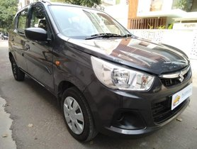 Maruti Suzuki Alto K10 2016 for sale