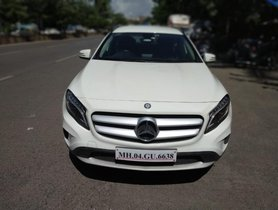 Used Mercedes Benz GLA Class 2015 for sale at low price