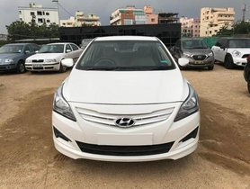 Used Hyundai Verna 1.4 VTVT 2015 for sale